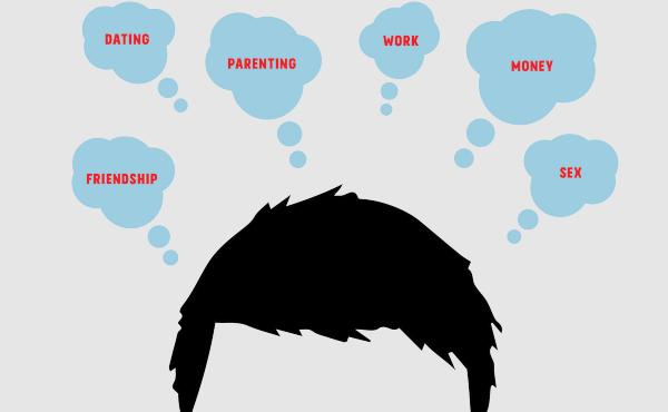 Deep Thoughts of Modern Manhood